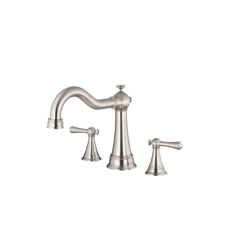 Danze D300926BNT Cape Anne™ Roman Tub Faucet Trim Kit in Brushed Nickel
