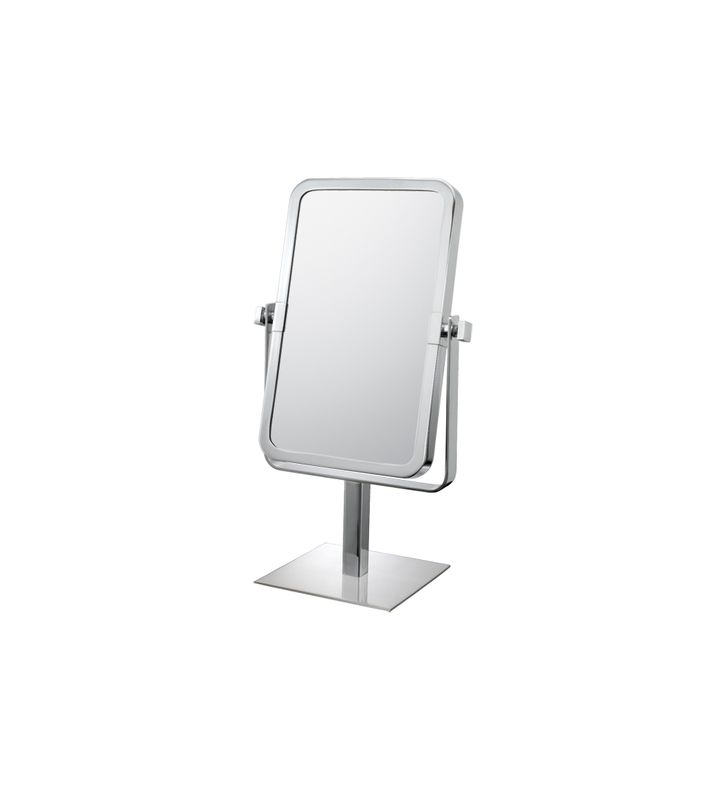 Aptations 806 Free-Standing Rectangular Mirror from the Mirror Image Collection