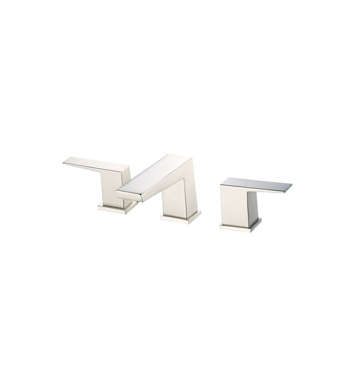 Danze D300962BNT Mid-town™ Roman Tub Faucet Trim Kit in Brushed Nickel