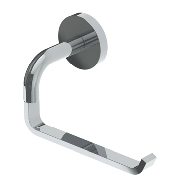 Watermark 26-0.4-CL Brooklyn Toilet Paper Holder With Finish: Charcoal <strong>(USUALLY SHIPS IN 8-9 WEEKS)</strong>