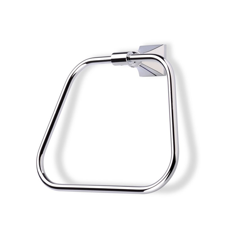 Nameeks PR07 StilHaus Towel Ring