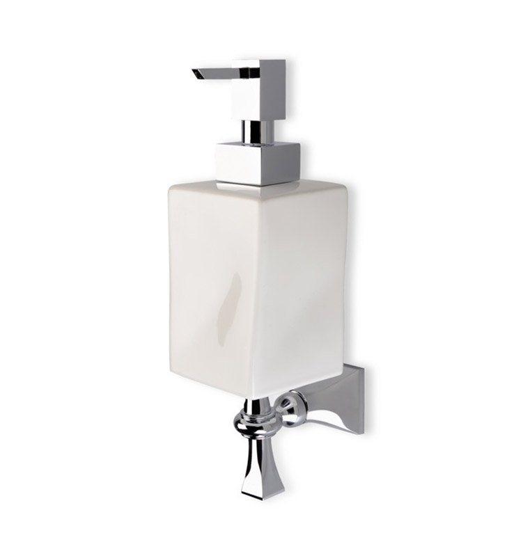 Nameeks PR30 StilHaus Soap Dispenser
