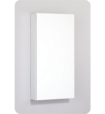 "Robern PLM1630GBRE PL Series 15-1/4"" x 30"" Customizable Medicine Cabinet w/ Wide Flat Door With Cabinet Hinge: Right with Electric Option And Style and Color: Gray Interior And Mirror Type / Lens: Beveled"