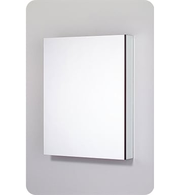 "Robern PLM2430WBLE PL Series 23-1/4"" x 30"" Customizable Medicine Cabinet w/ Wide Flat Door With Cabinet Hinge: Left with Electric Option And Style and Color: White Interior And Mirror Type / Lens: Beveled"