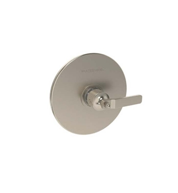 Watermark 38-THRMKT10-SN Elan Vital Trim Kit Only For Thermostatic Valve With Finish: Satin Nickel <strong>(USUALLY SHIPS IN 6-7 WEEKS)</strong>