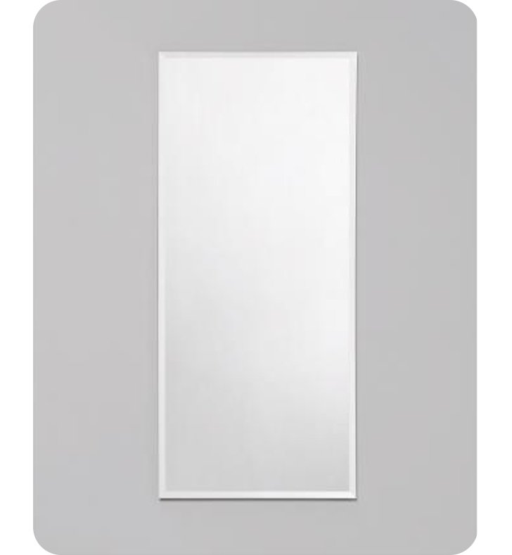 "Robern RC1636D4 R3 Series 16"" x 36"" Medicine Cabinet with Wide Flat Door"