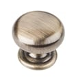 Hardware Resources 2980 Florence Cabinet Knob