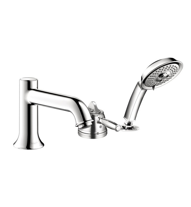 Hansgrohe 04133 Talis C 3 Hole Thermostatic Tub Filler Trim