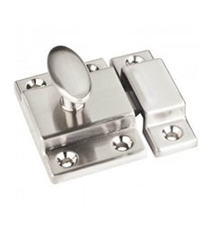 Hardware Resources CL101 Mechanical Cabinet Latch and Strikeplate