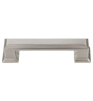 "Atlas Homewares 291 3-7/8"" Cabinet Pull from the Sutton Place Collection"