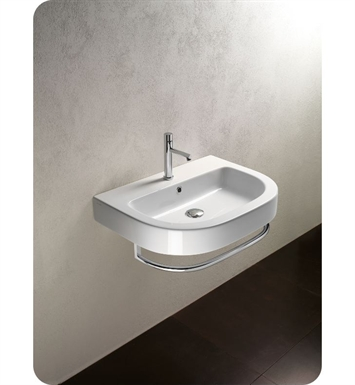 Catalano 162ZN00 Zero Tondo 62 Single Washbasin