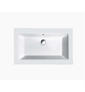 Catalano 158ST00 Star 58 Single Washbasin