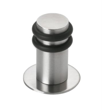 "Cool Lines 168903-PSS Cool Line 1 5/8"" Round Floor Mount Door Stop With Finish: Polished Stainless Steel"
