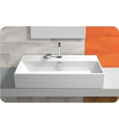 Catalano 170VP00 Premium 70 Single Sink Washbasin