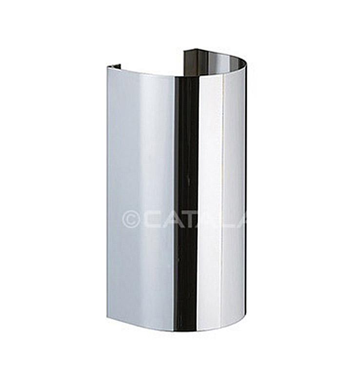 Catalano 5cosi00 Brass P Trap Cover For Washbasins