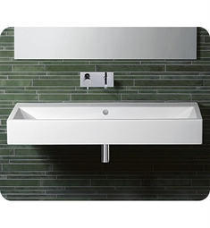 Catalano 112VN00 Verso 120 Single Washbasin