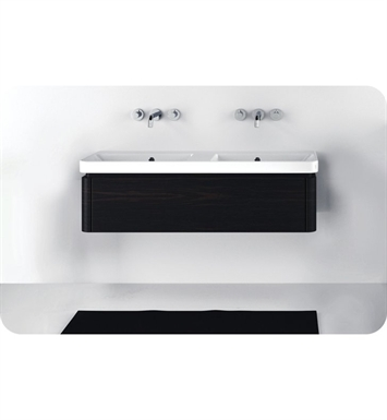 Catalano PR1201DR-H01 Proiezioni 120x42 Vanity Base Cabinet with One Drawer With Finish: Arctic (High Gloss)