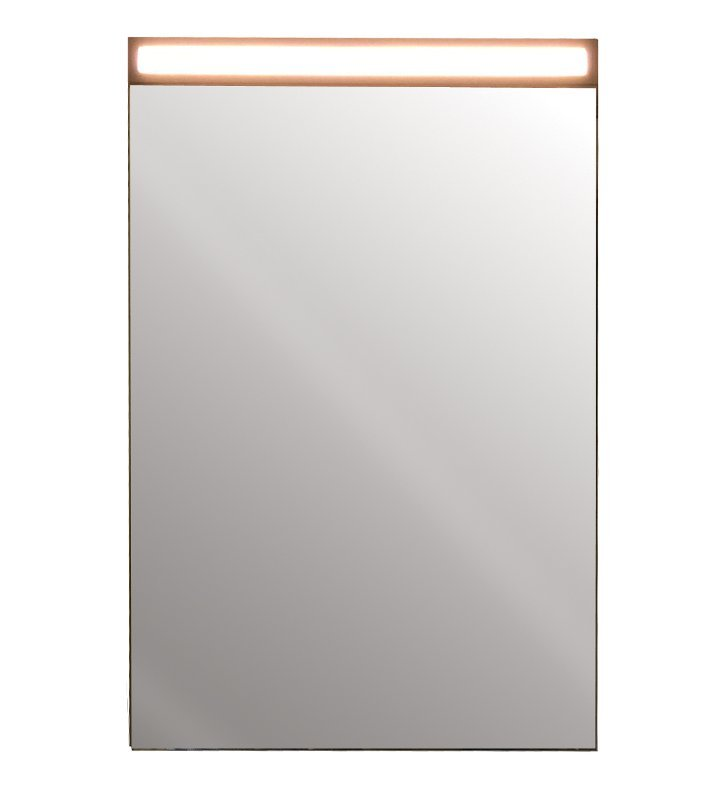 Catalano WMC2432 Medicine Cabinet with LED Top Light