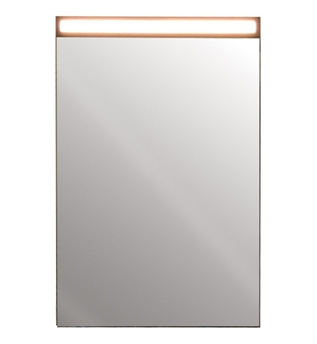 Catalano WMC2432-05 Medicine Cabinet with LED Top Light With Finish: Wharf