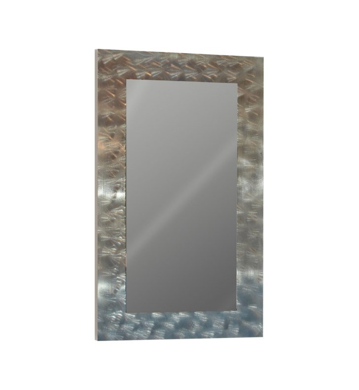 "Catalano 5WM100100 39"" x 39"" Framed Wall Mirror"