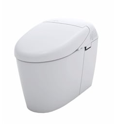 TOTO MS952CUMG Neorest 500H One-Piece Elongated Toilet with 1.0 GPF & 0.8 GPF Dual Flush