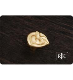 "RK International CK-204 1 1/4"" Pretty Wrap Cabinet Knob"