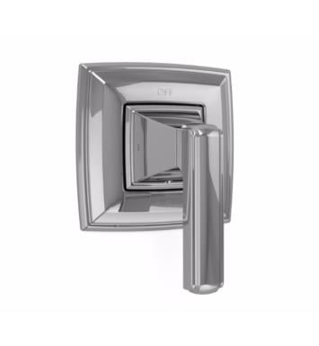 "TOTO TS221D#PN Connelly 4"" Two Way Diverter Trim with Integrated Off Position With Finish: Polished Nickel"
