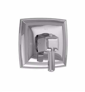 "TOTO TS221T#CP Connelly 6 1/2"" Thermostatic Mixing Valve Trim With Finish: Polished Chrome"