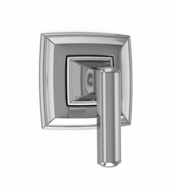 "TOTO TS221X#PN Connelly 4"" Three Way Diverter Trim with Integrated Off Position With Finish: Polished Nickel"