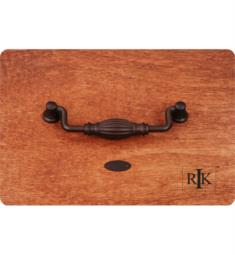 "RK International CP-3721 5 3/4"" Indian Drum Hanging Cabinet Pull"