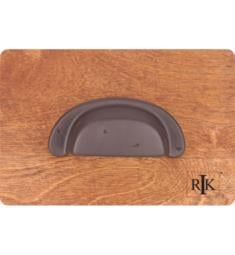 "RK International CF-909 3 1/2"" Distressed Heavy Cabinet Cup Pull"