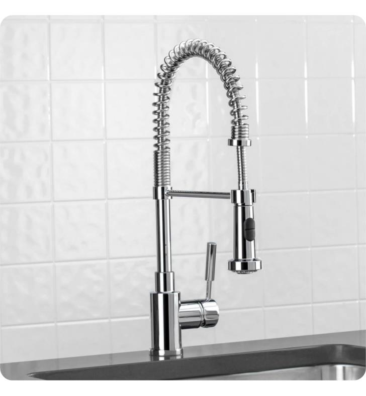 Blanco Meridian Semi Professional Kitchen Faucet