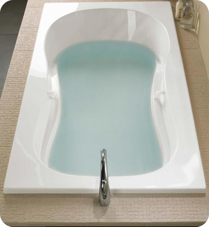 Alcove Bathtubs | DecorPlanet.com
