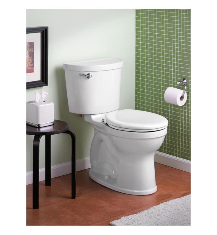 American Standard 211ba004 Champion Pro Right Height Round Front 1 6 Gpf Toilet