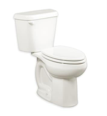 American Standard 221AA004 Colony Right Height Elongated 12 Inch Rough- In 1.6 gpf Toilet