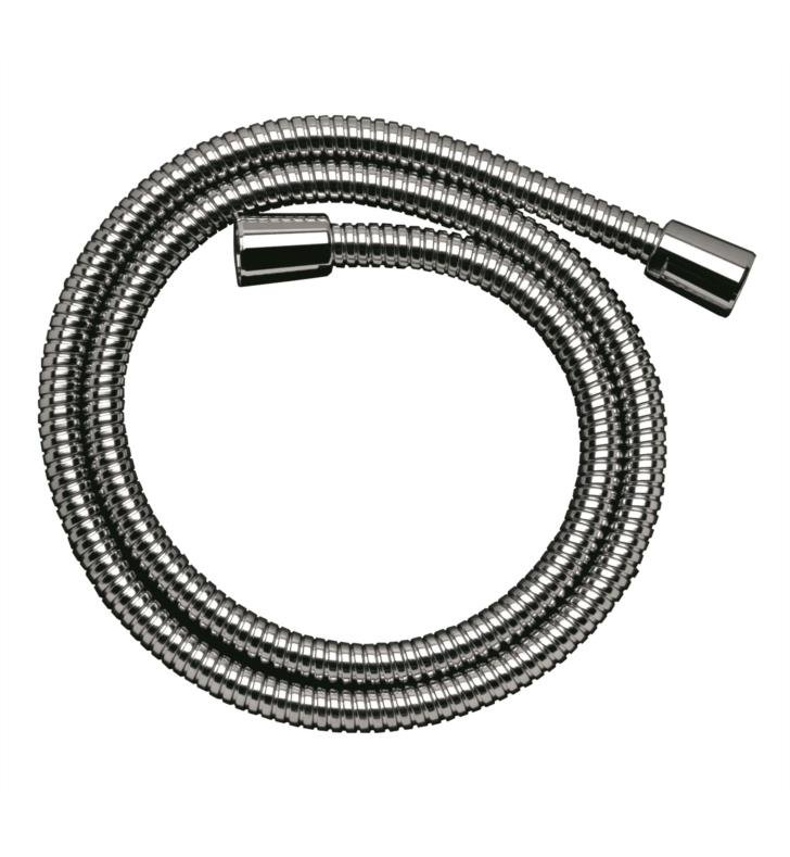 "Hansgrohe 28116000 63"" Metal shower Hose With Finish: Chrome"