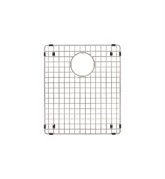 "Franke BGHF200 Vector 17 1/4"" Double Bowl Stainless Steel Bottom Sink Grid for HF3322-1 Sink in Chrome from Home Collection"