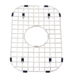 "Franke FBG65S 14 3/4"" Stainless Steel Bottom Grid for BMSK803/BMSK802 Sink from Home Collection"
