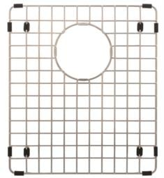 "Franke FBG180S Quantum 13 5/8"" Single Bowl Stainless Steel Bottom Sink Grid for SOX1720 Sink from Home Collection"