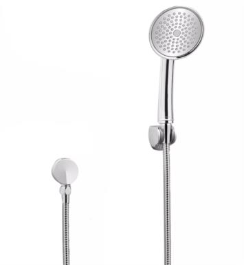 "TOTO TS200FL51#BN Transitional Collection Series A 4 1/2"" 2.0 GPM Low Flow Single Function Hand Shower With Finish: Brushed Nickel"