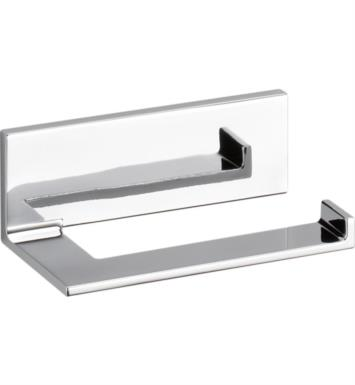 delta 77750 rb vero toilet tissue holder with finish Delta Shower Faucets Bathroom Delta Single Handle Bathroom Faucet