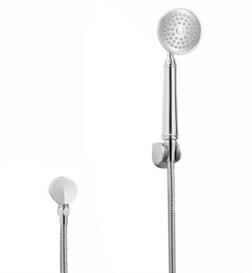 "TOTO TS300FL41 Traditional Collection Series A 3 1/2"" 2.0 GPM Low Flow Single Function Handshower"