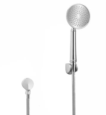 "TOTO TS300FL51 Traditional Collection Series A 4 3/8"" 2.0 GPM Low Flow Single Function Handshower"