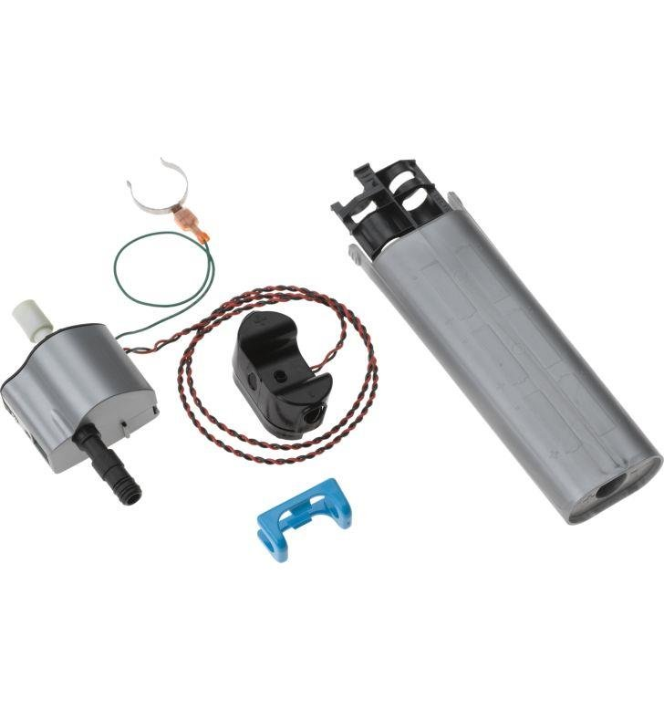 Delta Faucet Solenoid Assembly For 90 Degree Integrated