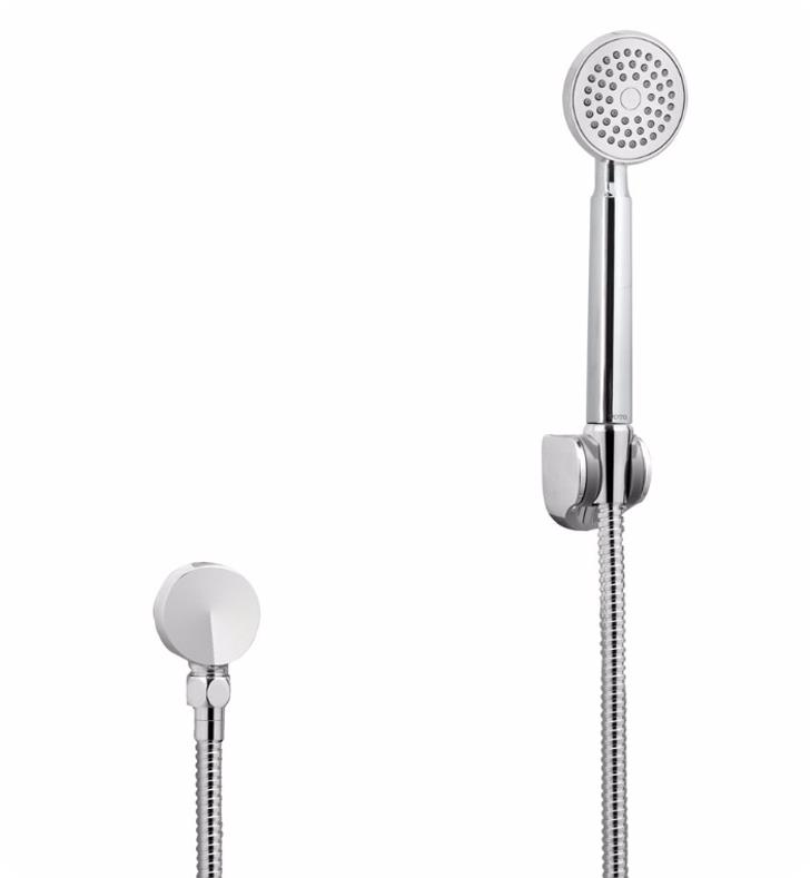 "TOTO TS400F41 Transitional Collection Series B 3 1/2"" 2.5 GPM Single Function Handshower"