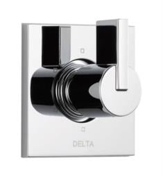 Delta T11953 Vero 6-Setting 3-Port Diverter Trim