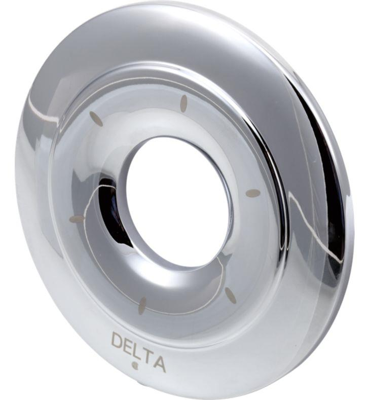 Delta Rp42413 Victorian Escutcheon 6 Setting Diverter