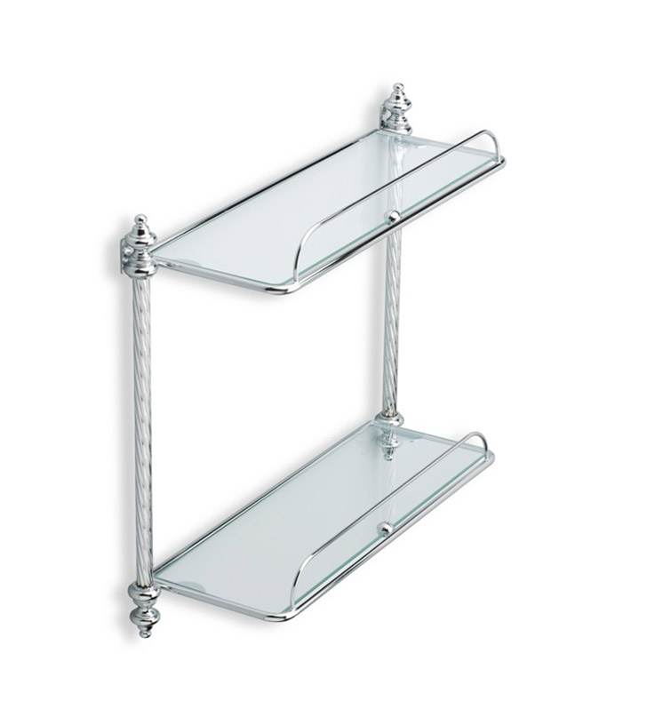 Nameeks G694 StilHaus Bathroom Shelf