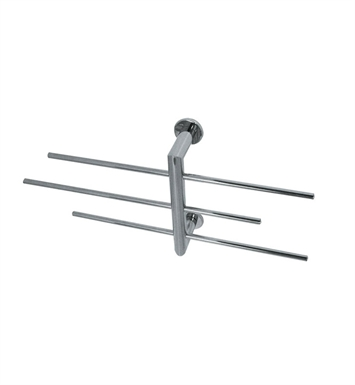 Nameeks ME32 StilHaus Towel Holder