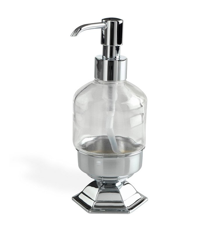 Nameeks MA30AP StilHaus Soap Dispenser